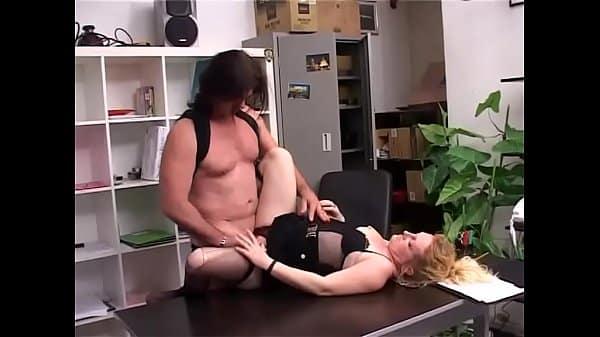Penetrazione per punizione