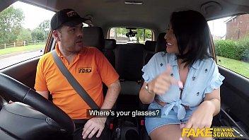 Sesso in auto