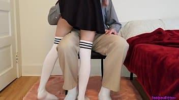 Sesso con papà