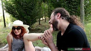 Sesso al parco