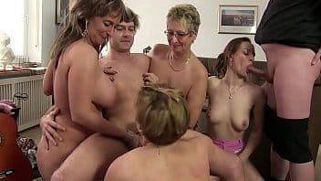 Sesso di gruppo